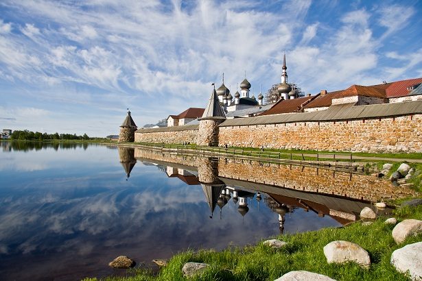 The Solovetsky Islands, the pearl of Russian North-photo by Vladimir Prynkov_1.jpg